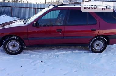 Peugeot 306 1998 в Полтаве