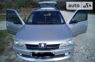 Peugeot 306 1999 в Каменец-Подольском