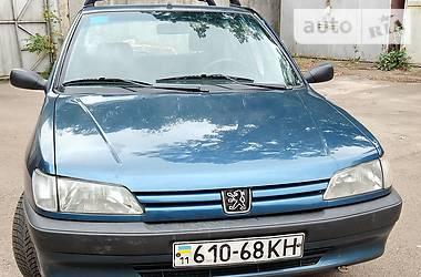 Peugeot 306 1996 в Киеве