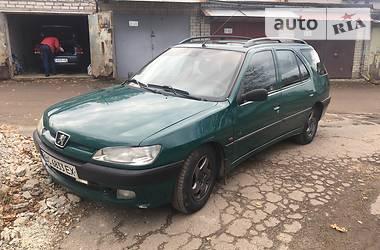 Peugeot 306 1998 в Львове