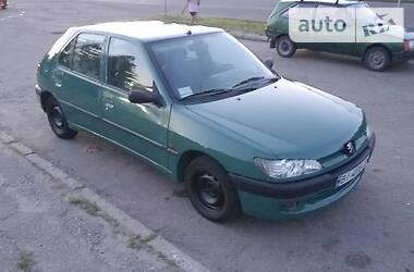 Peugeot 306 1998 в Лубнах
