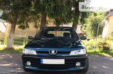 Peugeot 306 1998 в Рахове