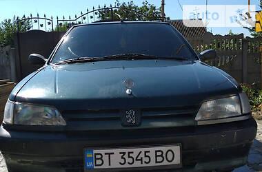 Peugeot 306 1994 в Херсоне
