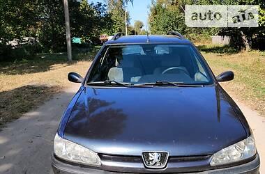 Универсал Peugeot 306 2001 в Киеве