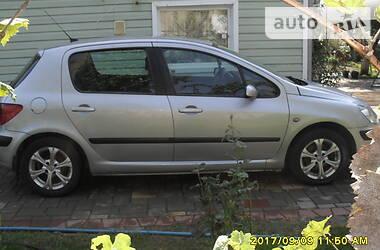 Peugeot 307 2001 в Николаеве