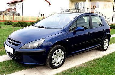 Peugeot 307 2005 в Чернигове