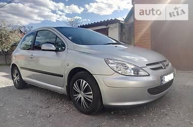 Peugeot 307 2002 в Днепре