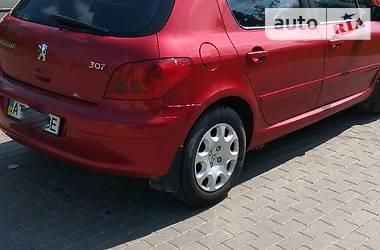 Peugeot 307 2002 в Богородчанах