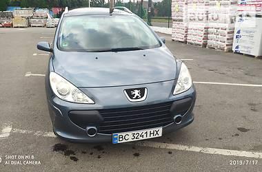 Peugeot 307 2007 в Стрые