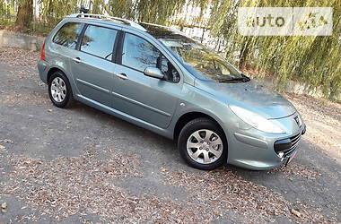Peugeot 307 2009 в Ровно