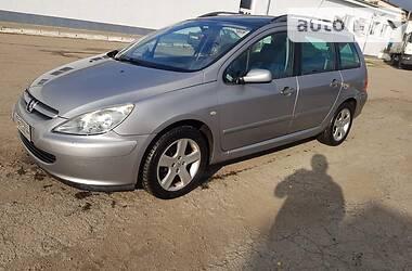 Peugeot 307 2003 в Коломые