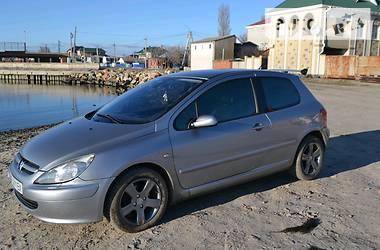 Peugeot 307 2003 в Бердянске