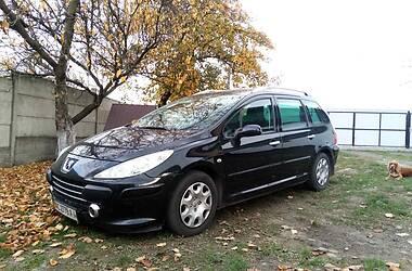Peugeot 307 2006 в Любомле