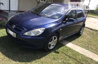 Peugeot 307 2002 в Черновцах