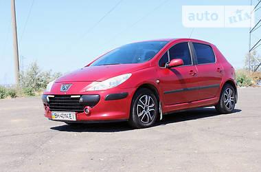 Peugeot 307 2006 в Одессе