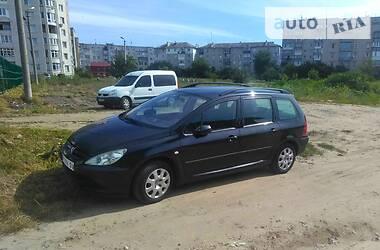Peugeot 307 2004 в Славуте