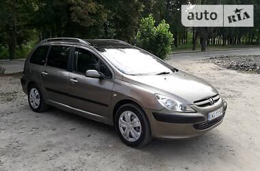 Peugeot 307 2004 в Киеве