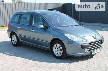 Peugeot 307 2007 в Коломые