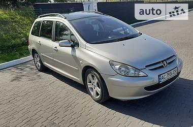 Peugeot 307 2004 в Ровно