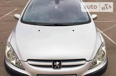 Peugeot 307 2001 в Житомире