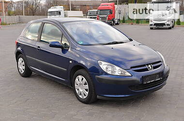 Peugeot 307 2003 в Виннице