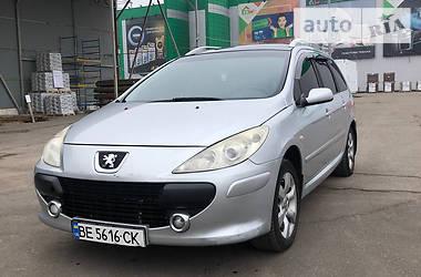 Peugeot 307 2006 в Николаеве