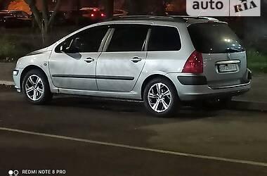 Универсал Peugeot 307 2003 в Киеве