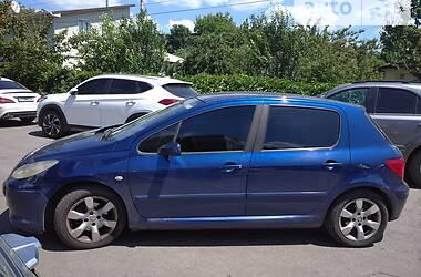 Хетчбек Peugeot 307 2005 в Василькові