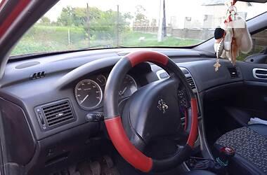 Хэтчбек Peugeot 307 2003 в Червонограде