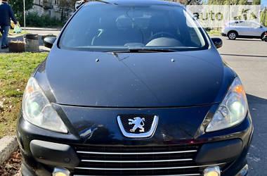 Хэтчбек Peugeot 307 2005 в Киеве