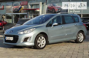 Peugeot 308 SW 2011 в Днепре