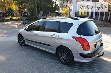 Peugeot 308 SW 2010 в Бродах