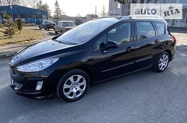 Peugeot 308 SW 2011 в Тернополе