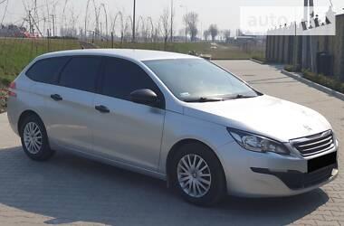 Peugeot 308 SW 2014 в Луцке