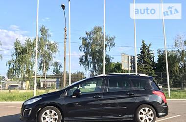 Peugeot 308 SW 2012 в Житомире