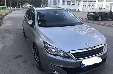 Peugeot 308 SW 2014 в Харькове