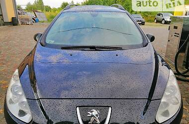 Универсал Peugeot 308 SW 2012 в Калуше