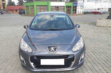 Peugeot 308 2011 в Коломые
