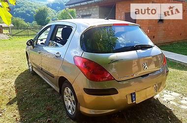 Peugeot 308 2011 в Ровно