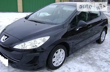 Peugeot 308 2010 в Сумах