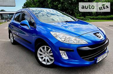 Peugeot 308 2010 в Днепре