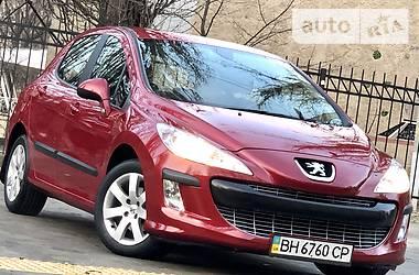 Peugeot 308 2011 в Одессе