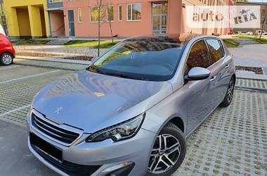 Peugeot 308 2015 в Киеве