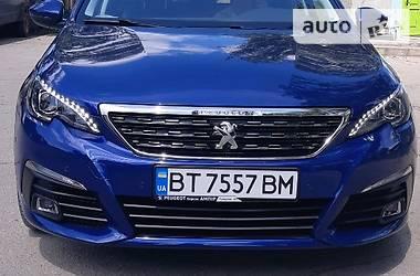 Peugeot 308 2017 в Херсоне