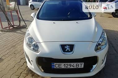 Peugeot 308 2011 в Черновцах