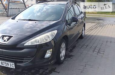 Peugeot 308 2009 в Самборе