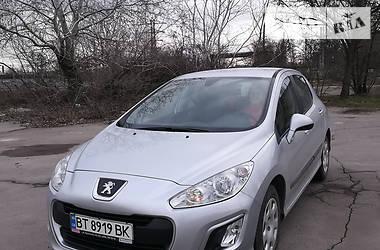 Peugeot 308 2011 в Херсоне