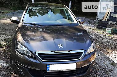 Универсал Peugeot 308 2014 в Бродах