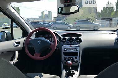 Хэтчбек Peugeot 308 2008 в Киеве