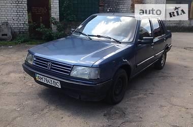 Peugeot 309 1986 в Житомире